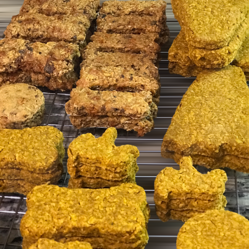 barkalicious biscuit bar
